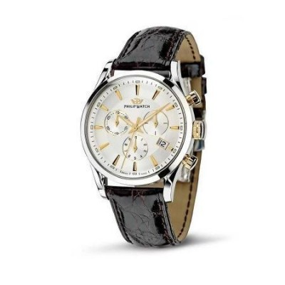 Philip Watch Sunray R8271908002 - Cronografo uomo - Italianfashionglam