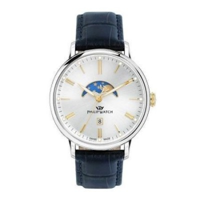 Philip Watch Truman R8251595001 - Orologio da uomo al quarzo - Italianfashionglam