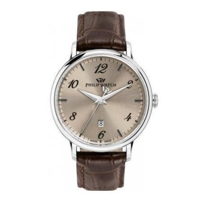 Philip Watch Truman luxury orologio uomo R8251595004 Italianfashionglam