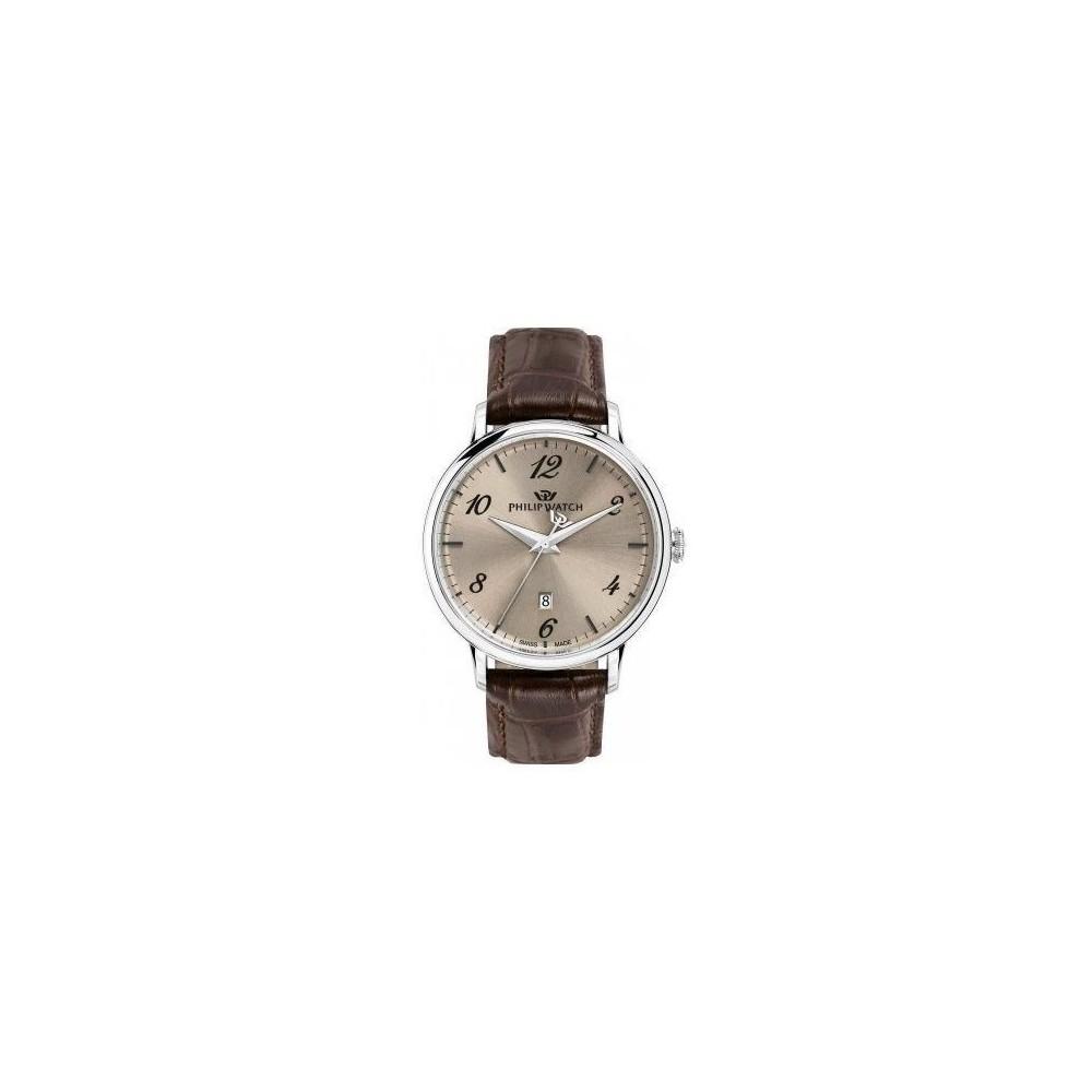 Philip Watch Truman luxury orologio uomo R8251595004 Italianfashionglam