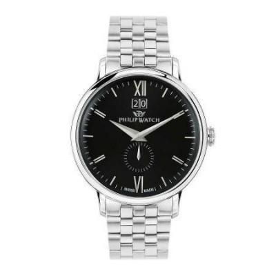Philip Watch Truman orologio classic uomo R8253595001  Italianfashionglam