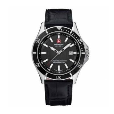 Swiss Military Hanowa orologio da uomo 064161204007 Italianfashionglam