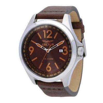 Sector 180 orologio fashion uomo in acciaio R3251180016 Italianfashionglam