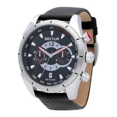 Sector 330 cronografo sport style uomo R3271794002 Italianfashionglam