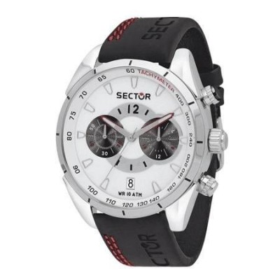 Sector 330 cronografo sport glamour uomo R3271794017 Italianfashionglam