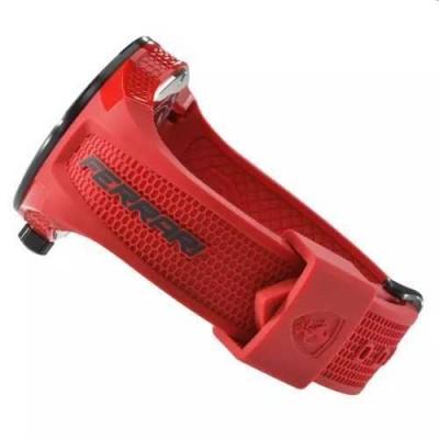 Scuderia Ferrari Red Rev T FER0830258 orologio da uomo-Italianfashionglam - d