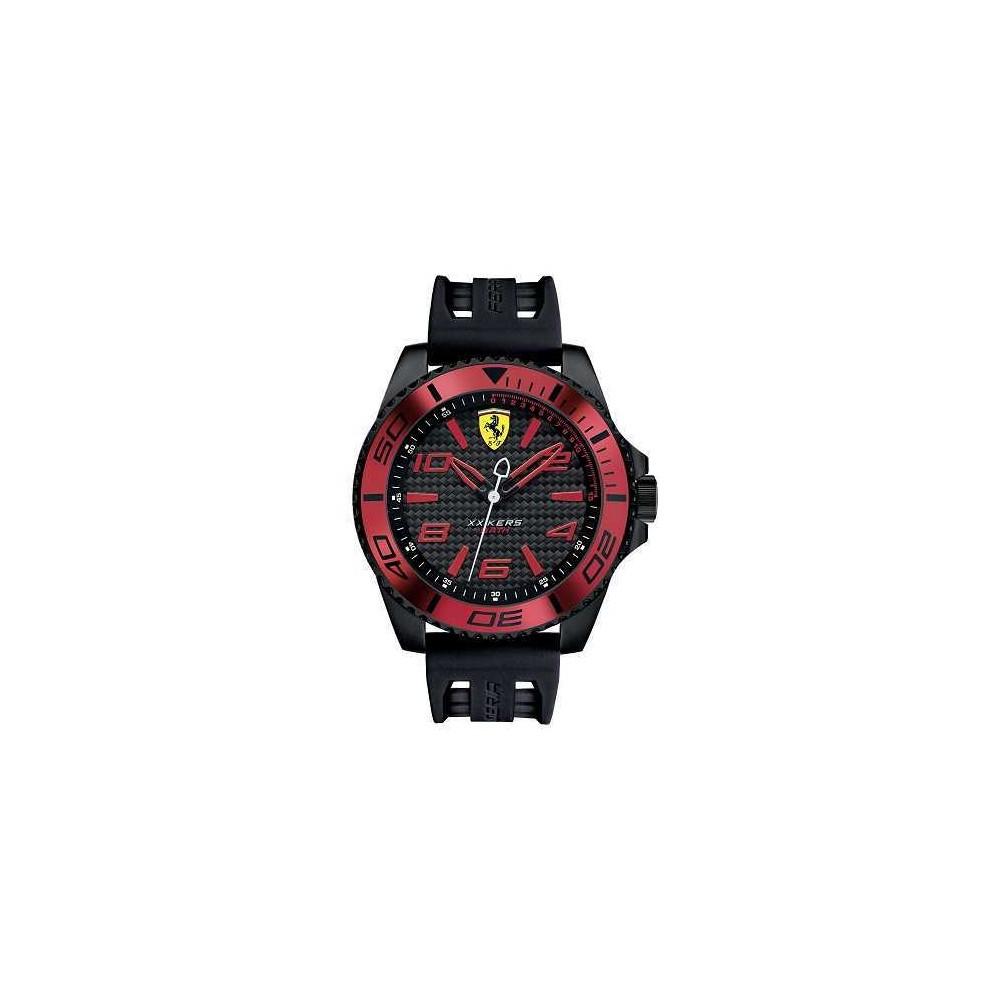 Scuderia Ferrari XX Kers FER0830306 orologio da uomo-Italianfashionglam