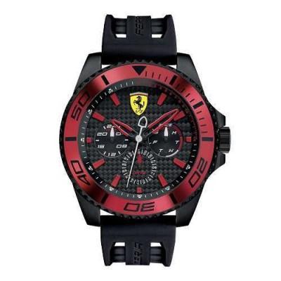 Scuderia Ferrari XX Kers FER0830310 orologio da uomo-Italianfashionglam