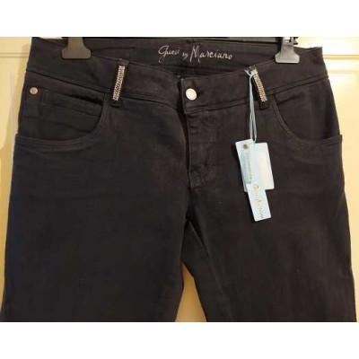 Guess by Marciano black jeans donna skinny - BJD 011 Italianfashionglam