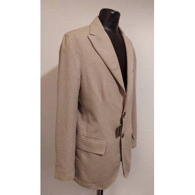 Barramundi giacca fashion uomo in cotone - GIUO 022 Italianfashionglam