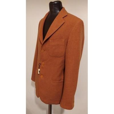 Massive giacca classic uomo in pura lana - GIUO 020 Italianfashionglam