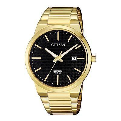 Citizen Classic Black BI5062-55E - Orologio da uomo Italianfashionglam