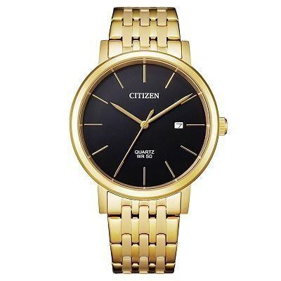 Citizen Classic Black BL5072-51E - Orologio da uomo Italianfashionglam