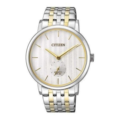 Citizen Classic Quartz BE9174-55A - Orologio da uomo Italianfashionglam