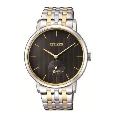 Citizen Classic Quartz BE9174-55E - Orologio da uomo Italianfashionglam