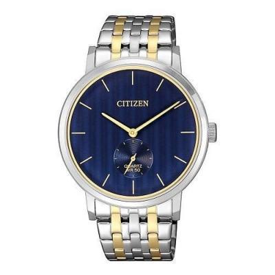 Citizen Classic Quartz BE9174-55L - Orologio da uomo Italianfashionglam