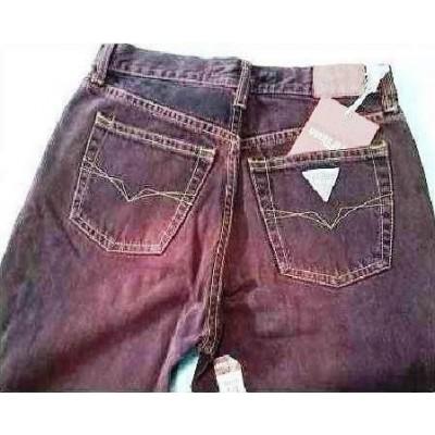 Blue jeans da donna 5 tasche