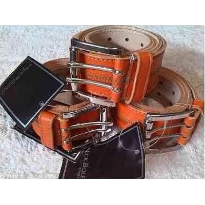 Cintura fashion donna cuoio Nick Bolero - CRD 004