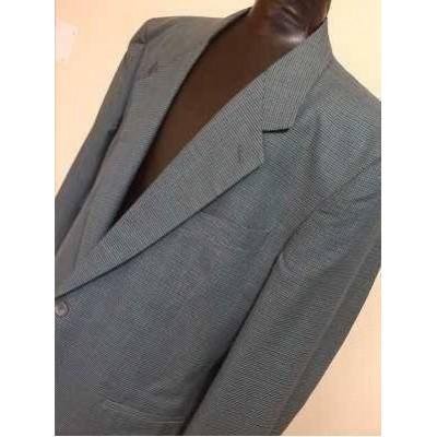 Marzotto giacca chic uomo Principe di Galles - GIUO 009