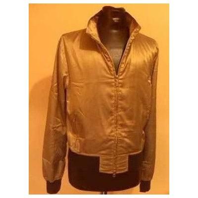 giubbino-donna-color-oro-tessuto-tecnico-casual-moda-giovanile-aria-aperta-tempo-libero-sportivo-trendy-