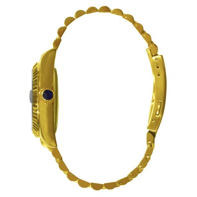 Orologio unisex automatico oro Grand Geneve BP240171 - Italianfashionglam - 1