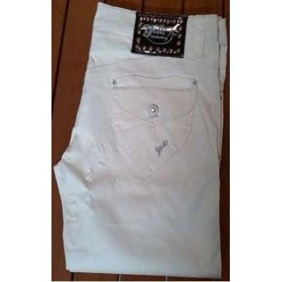 Pantaloni a zampa donna Yell Industry - PND 014
