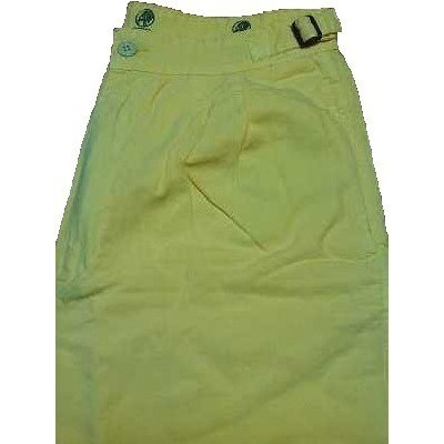 Ciesse shorts fashion uomo in lino stringati - PPU 007