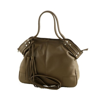 Borsa a mano donna in pelle - Lola - IFG - 01063