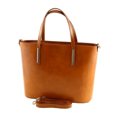 Borsa a mano donna in pelle Nora - IFG 01053