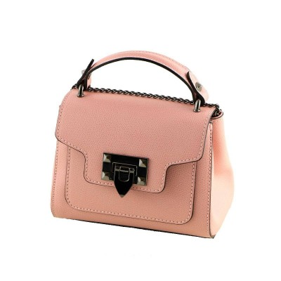 Borsa a mano donna in pelle - Stefy - IFG 01075