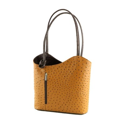 Borsa a tracolla donna in pelle Noemi IFG 01072