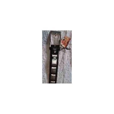 Cintura elegante uomo in pelle - Carnaval de Venise - CRU...
