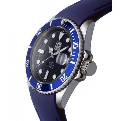 Orologio Light Time Timeless Sport L233SB - Uomo-Italianfashionglam