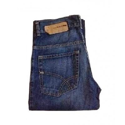 Blue jeans a vita bassa donna vintage Gas Italianfashionglam- Bjd 037