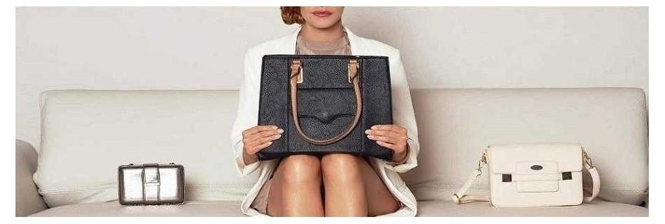 Pelletteria ed accessori donna fashion
