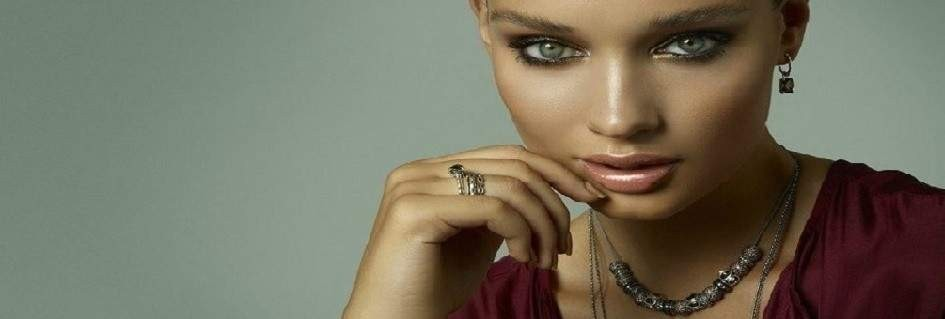 Collezione esclusiva gioielli donna artigianali