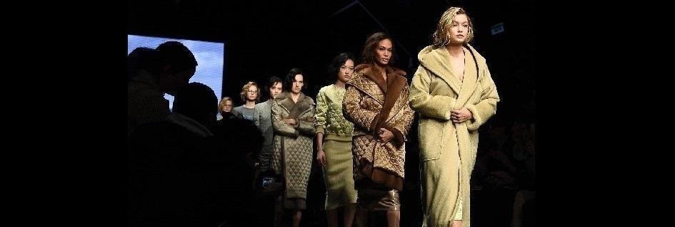 I cappotti da donna griffati fashion e di tendenza