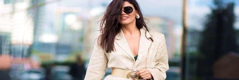 Le giacche donna griffate lo stile l'eleganza Italiana