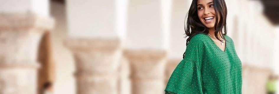 Le maglie da donna fashion griffate e di tendenza