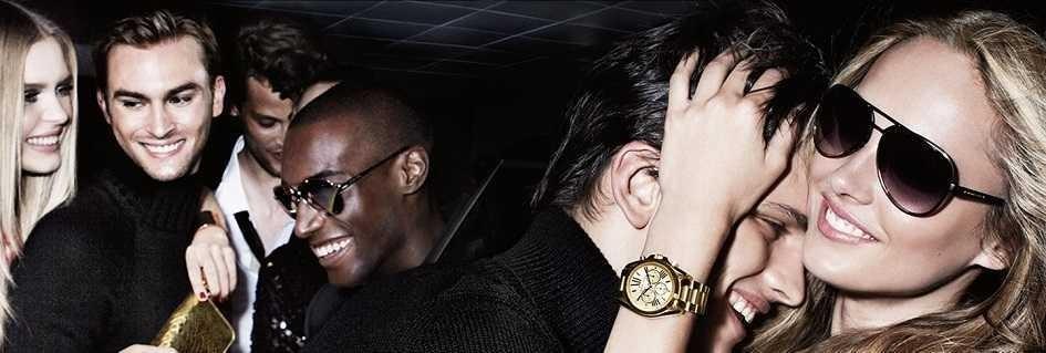 Collezione di orologi unisex  dallo stile moderno e ricercato con un design innovativo e inconfondibile by Michael Kors