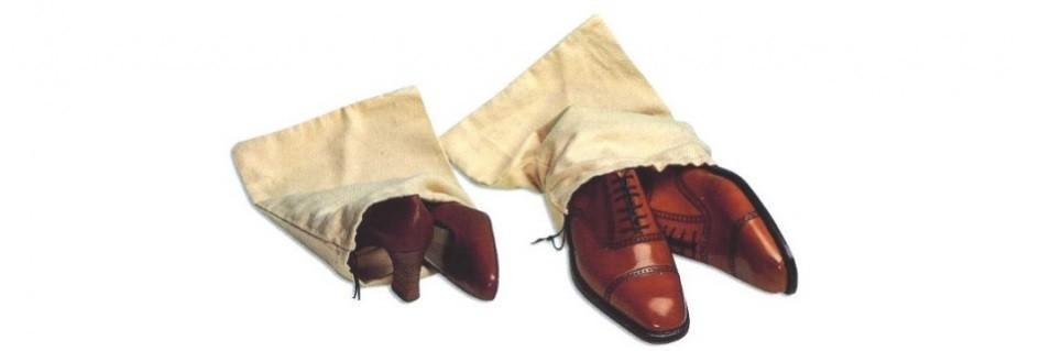 Collezione esclusiva calzature di tendenza griffate