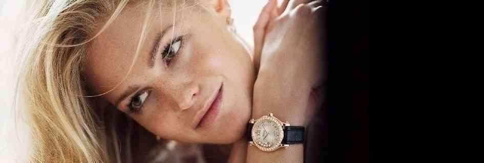 Gli orologi da donna griffati l'eleganza il luxury