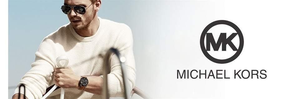 Collezione orologi uomo Michael Kors