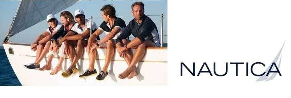 Nautica gli orologi da uomo Italian style di tendenza