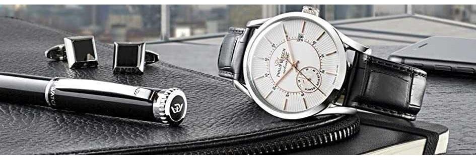 Collezione orologi uomo Philip Watch