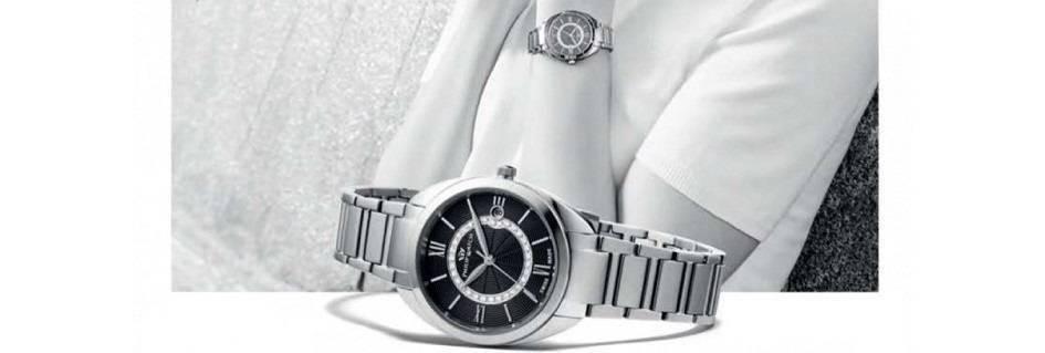 Philip Watch gli orologi da donna l'eleganza la precisione