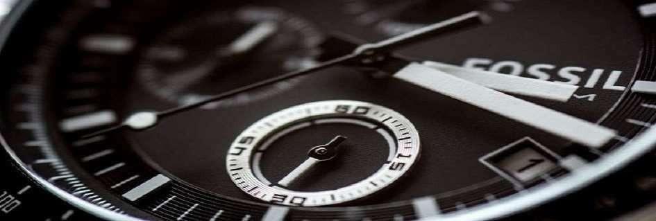 Fossil gli orologi da uomo la storia la passione il tempo