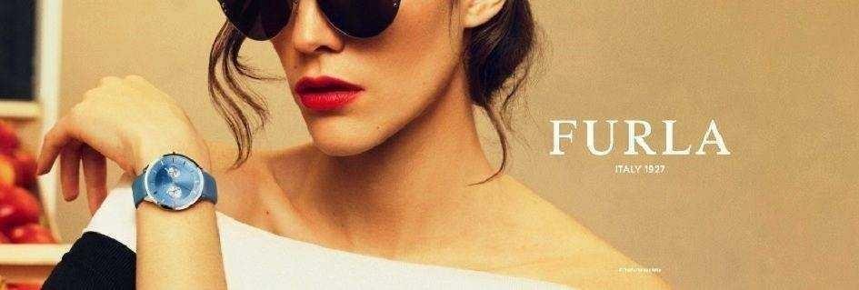 Esclusiva e colorata collezione di orologi fashion da donna,modelli di tendenza dal design moderno femminile. Furla.
