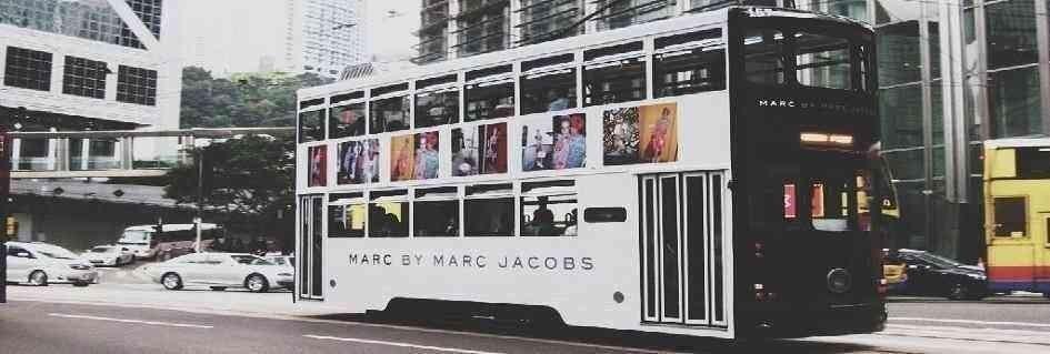 Collezione orologi donna Marc Jacobs