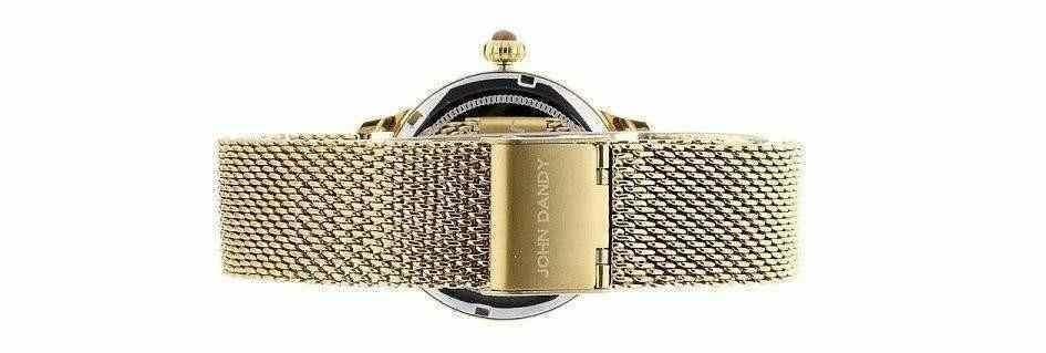 Sofisticata collezione di orologi fashion donna.Realizzati con materiali di pregio garantiscono alta precisione. John Dandy